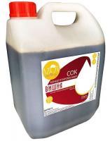 Вишня 1 кг Сок концентрат BRIX % 65